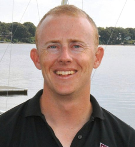 St. Mary's College of Maryland appoints Conner Blouin as assistant varsity sailing coach