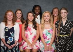 Hospital Foundation Awards Seven Scholarships