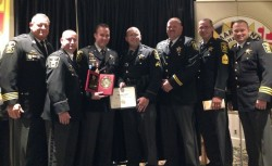 State Deputy of the Year for Calvert Co.
