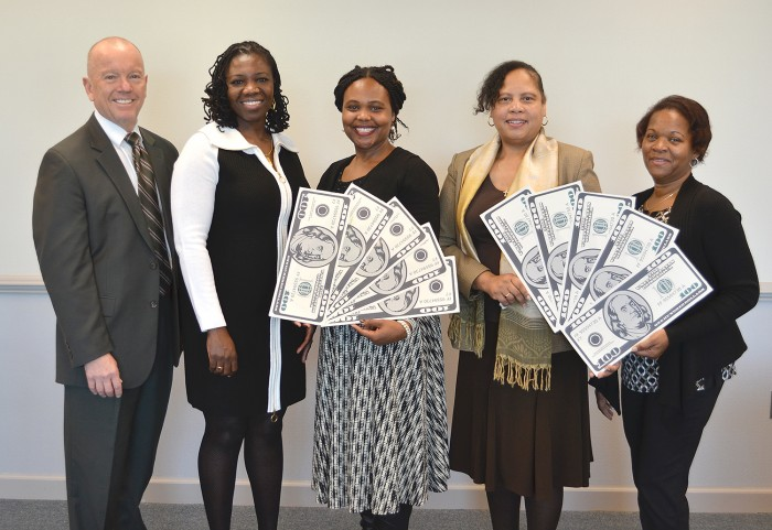 SMECO Donates $13,774 to Lifestyles of Maryland in Charles County