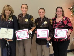 Southern Maryland Women's League Honors Women of Impact